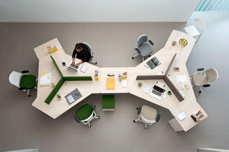 neue Bürowelten entdecken
