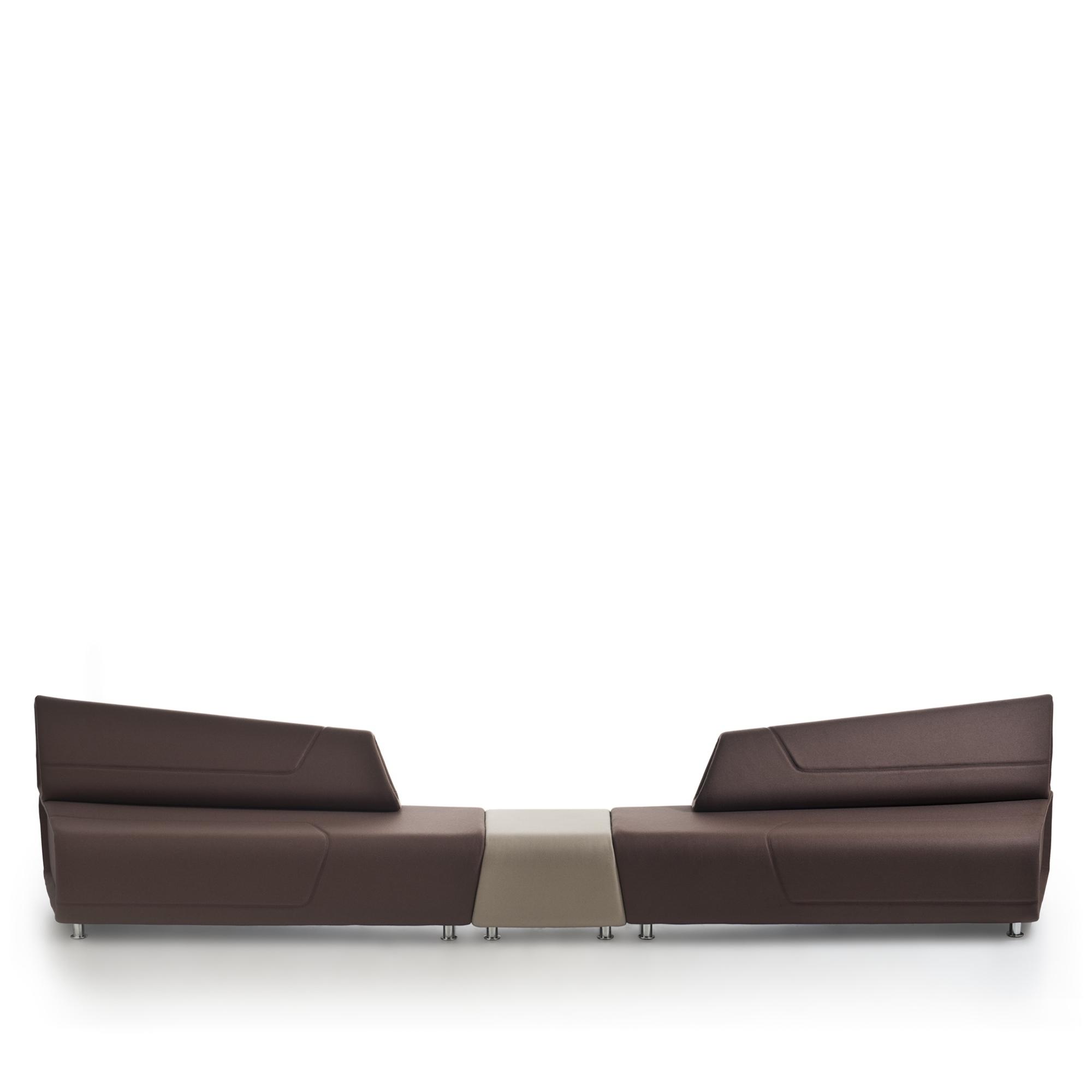 kastel kaleido eckelement ohne r ckenlehne sofas lounge empfangsm bel alle kategorien. Black Bedroom Furniture Sets. Home Design Ideas
