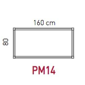 Prisma_Schreibtisch_160x80