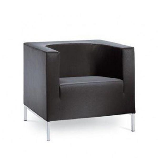 Gabler Büromöbel KUBIK Loungesessel