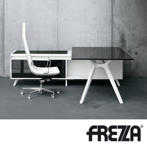 Frezza Büromöbel Impressionen